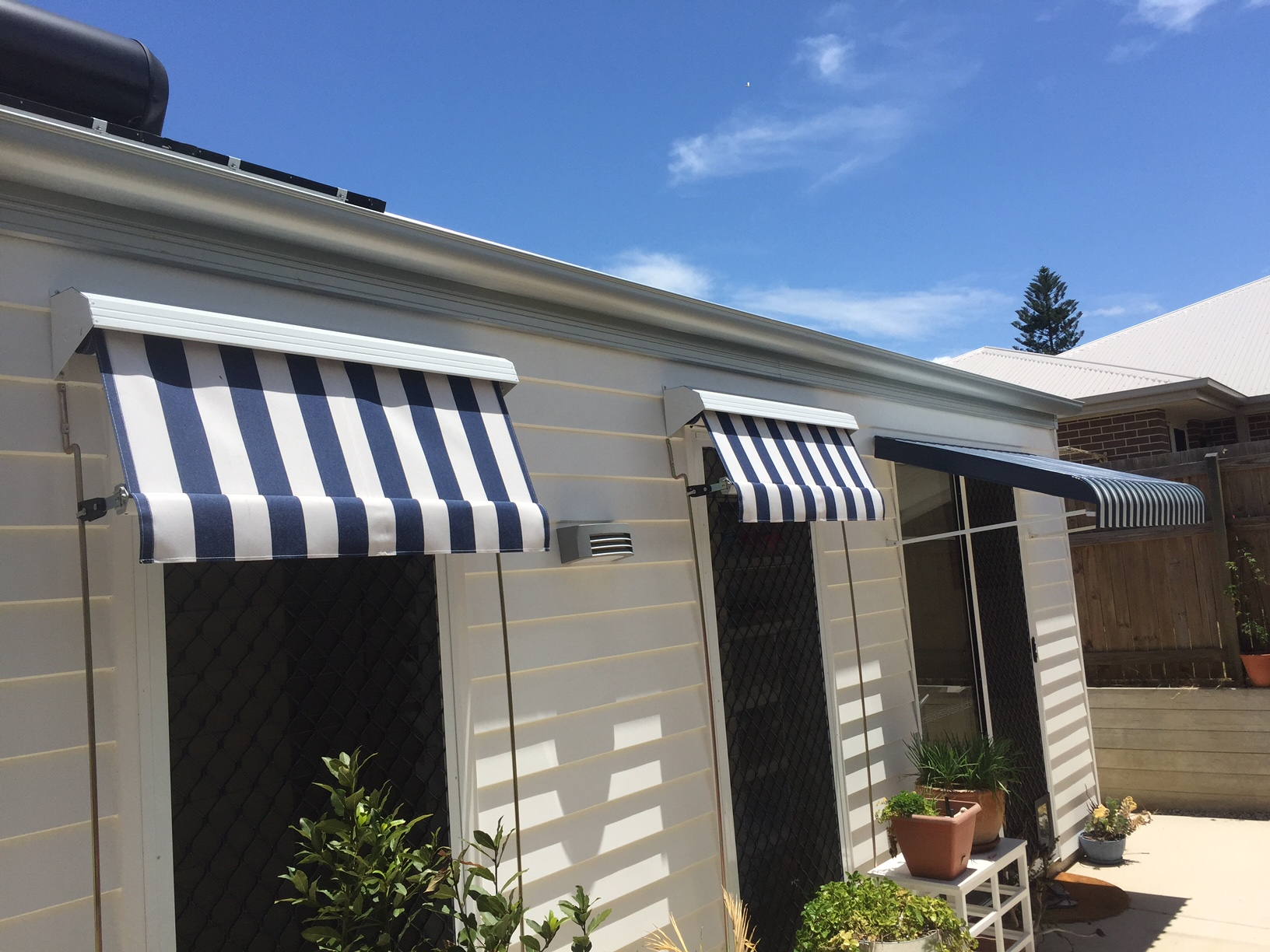 Shade Sails Awnings Shutters Outdoor Umbrellas North